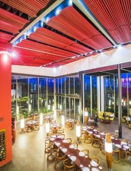 Mashpi Eco Lodge, Luxury accommodation in the Choco Rainforest, Mashpi Cloud Forest, Ecuador, South America-3