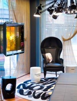 J Plus Hotel by YOO - Lobby (13)