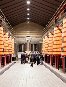 New Winery 1883_Daniel del Castillo_Alta