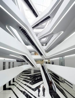 ZHA_Dominion Office Space_Moscow_©Hufton+Crow_010