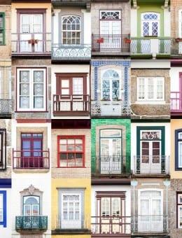Ventana Portugal Guimares 13