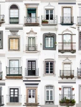 Windows of the World - Montemor-o-Novo