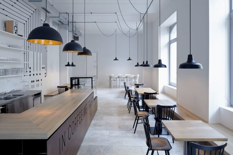 Mimosa architects
