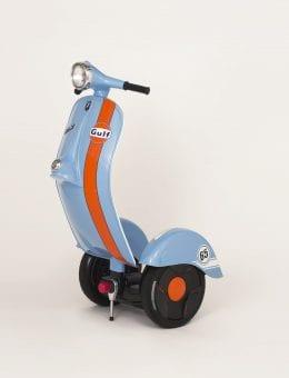 Gulf Racing R