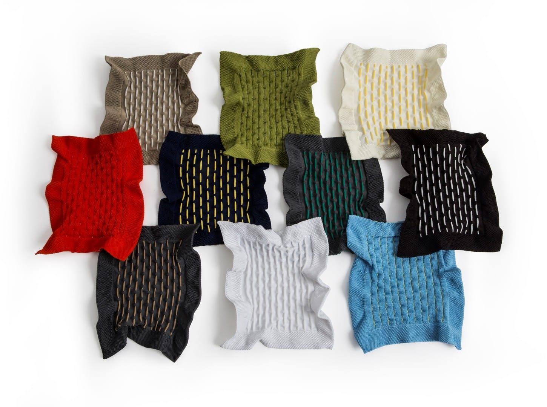 cradle-textile
