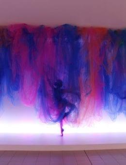 4.The Dance ballarina