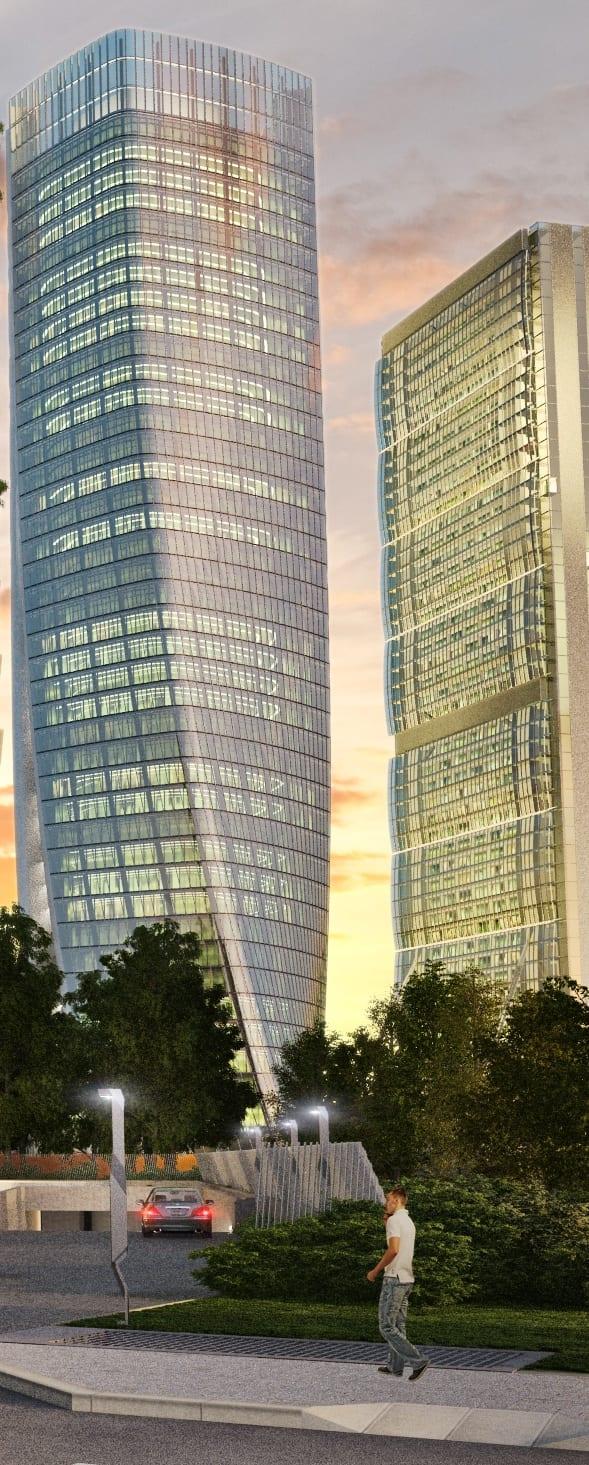ZHA_Citylife_Generali Tower_Milan_7