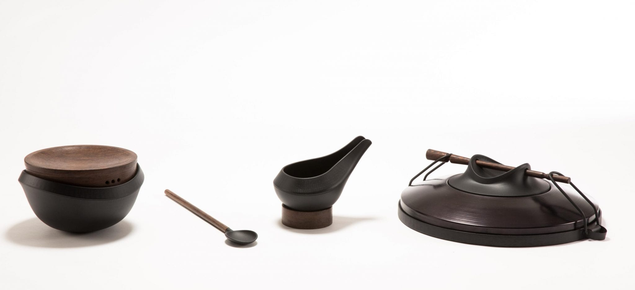 A set of utensils for a new preparation ceremony of Injera 2