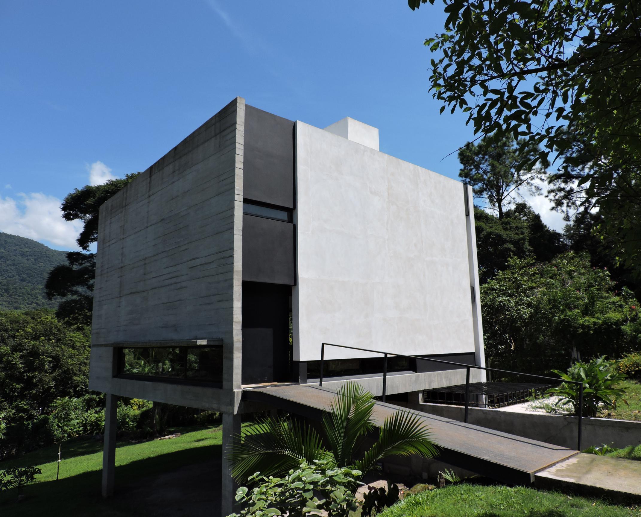 Casa cubo (10)