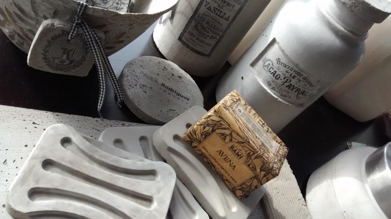 Cemento 100_ Handmade 1