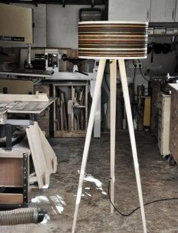 Floor lamp (1)