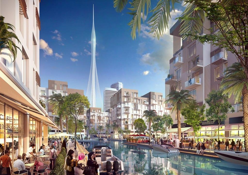 The Tower at Dubai Creek Harbour (3)