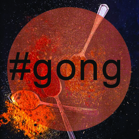 Gong 08 - Branding