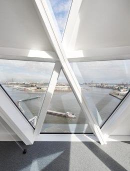 ZHA_Port House_Antwerp_©Hufton+Crow_012