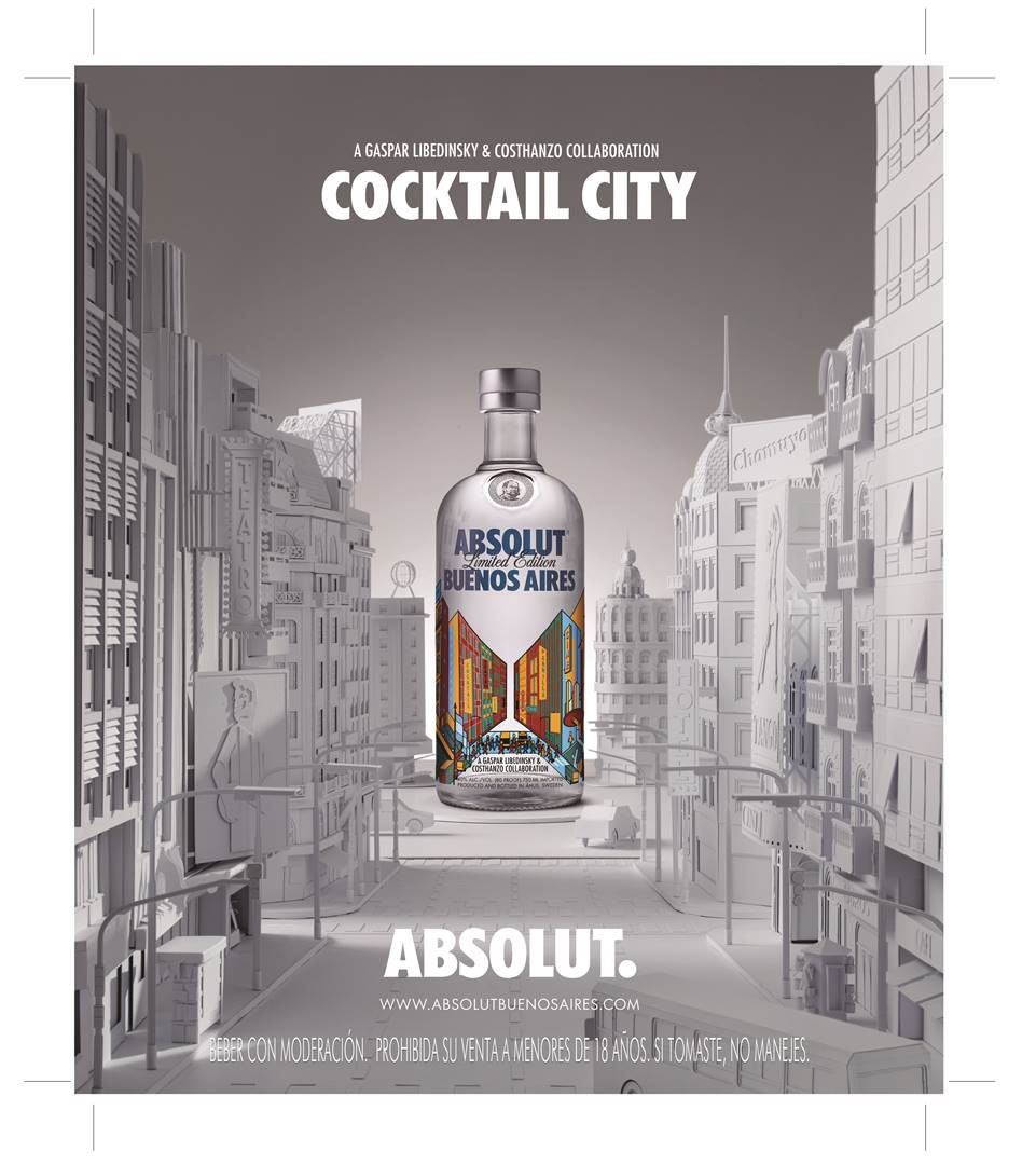 ABSOLUT BUENOS AIRES BY GASPAR LIBEDINSKY (Copy)