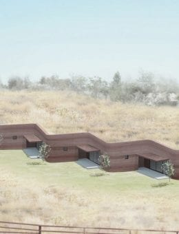 Luigi Rosselli Architects  The Great Wall of WA  3D   05 (Copy)