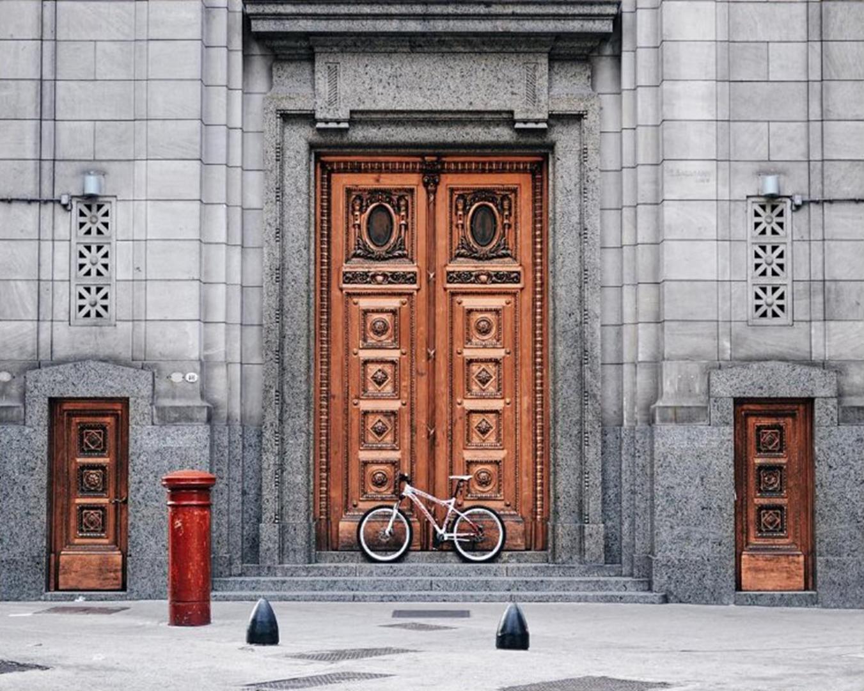 Banco Alemán Transatlántico (1926), Ciudad Autónoma de Buenos Aires. @nicotashd
