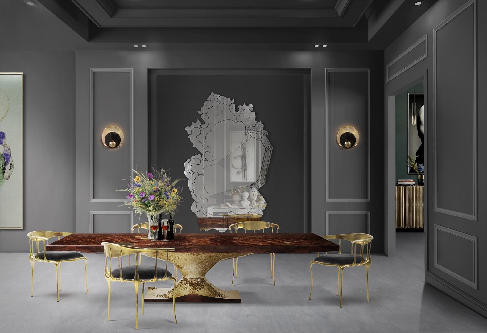 Metamorphosis Dining Table (Copy)