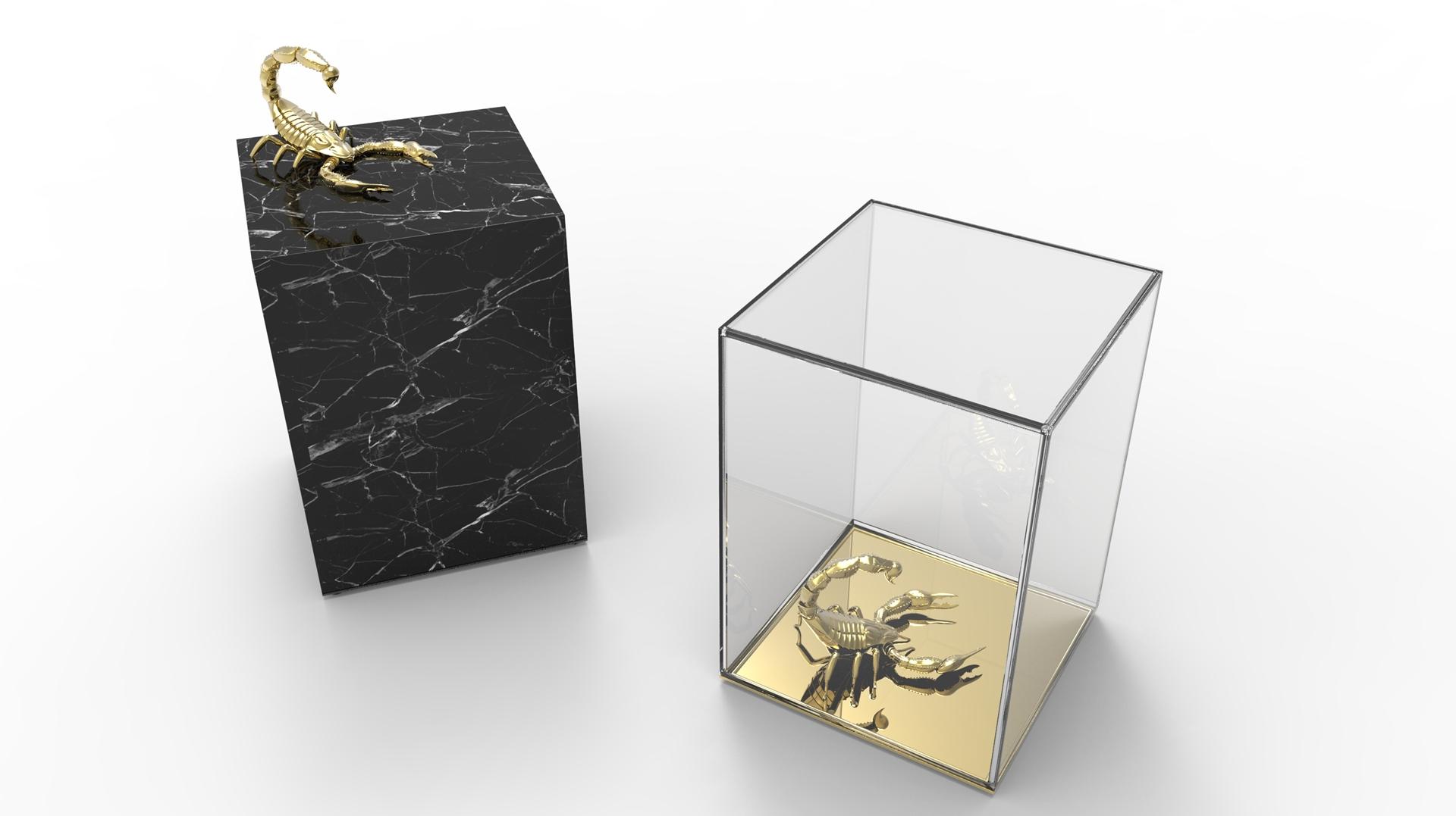 Metamorphosis Side Table (2) (Copy)