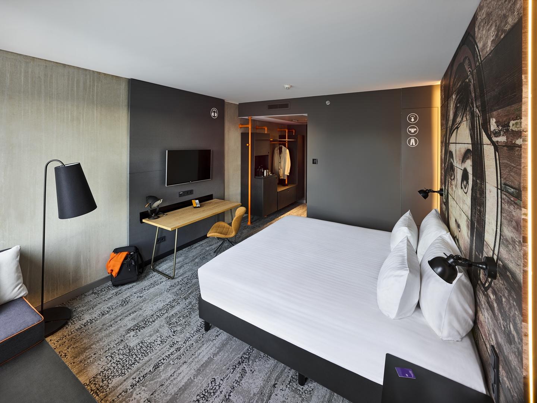 Jaz Hotel Amsterdam 1 (Copy)