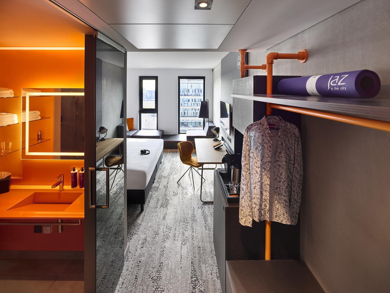 Jaz Hotel Amsterdam 2 (Copy)