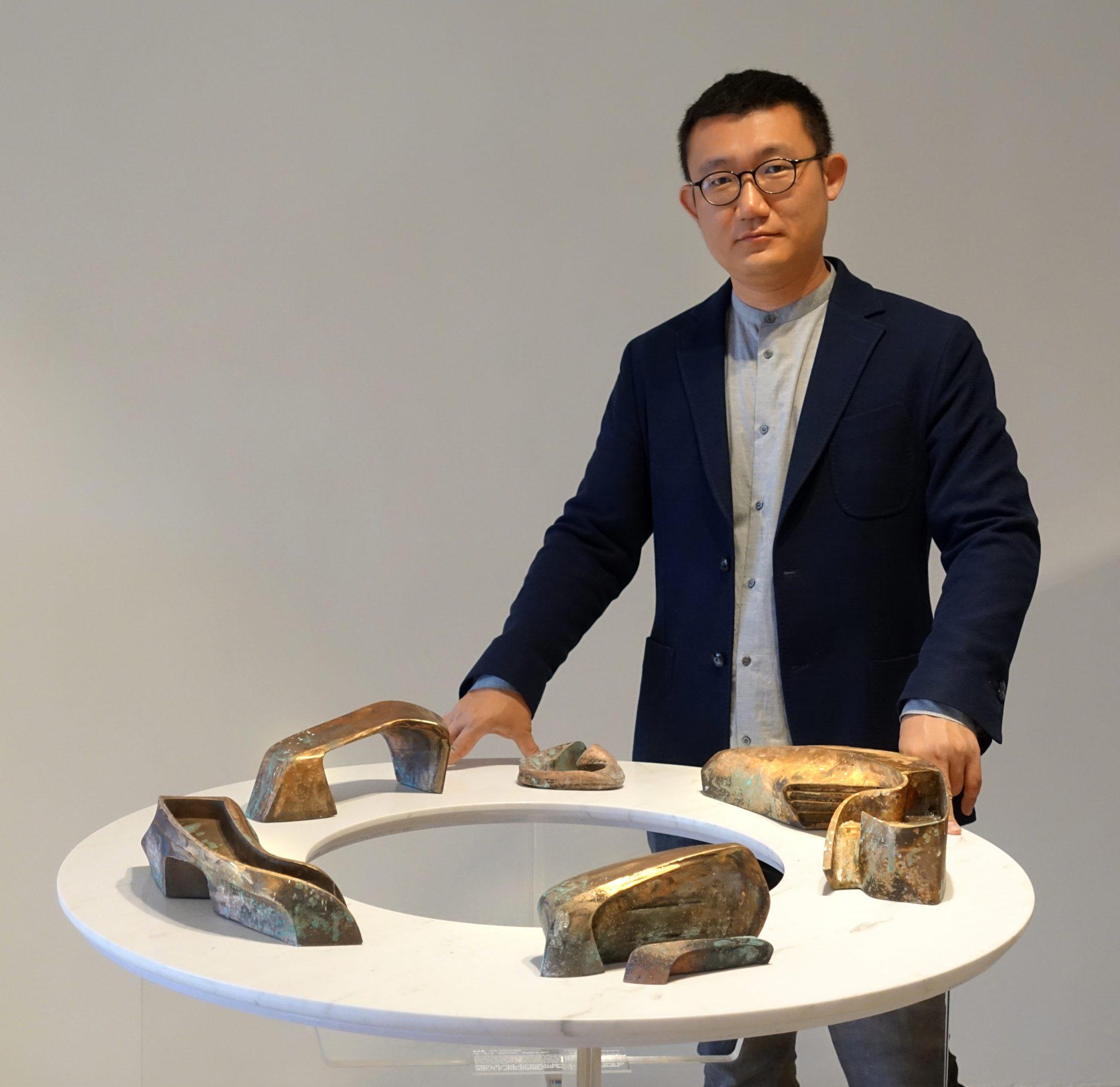 Chu Chih-Kang and his work