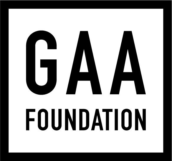 GAA Foundation Logo CMYK Black 1 (Copy)