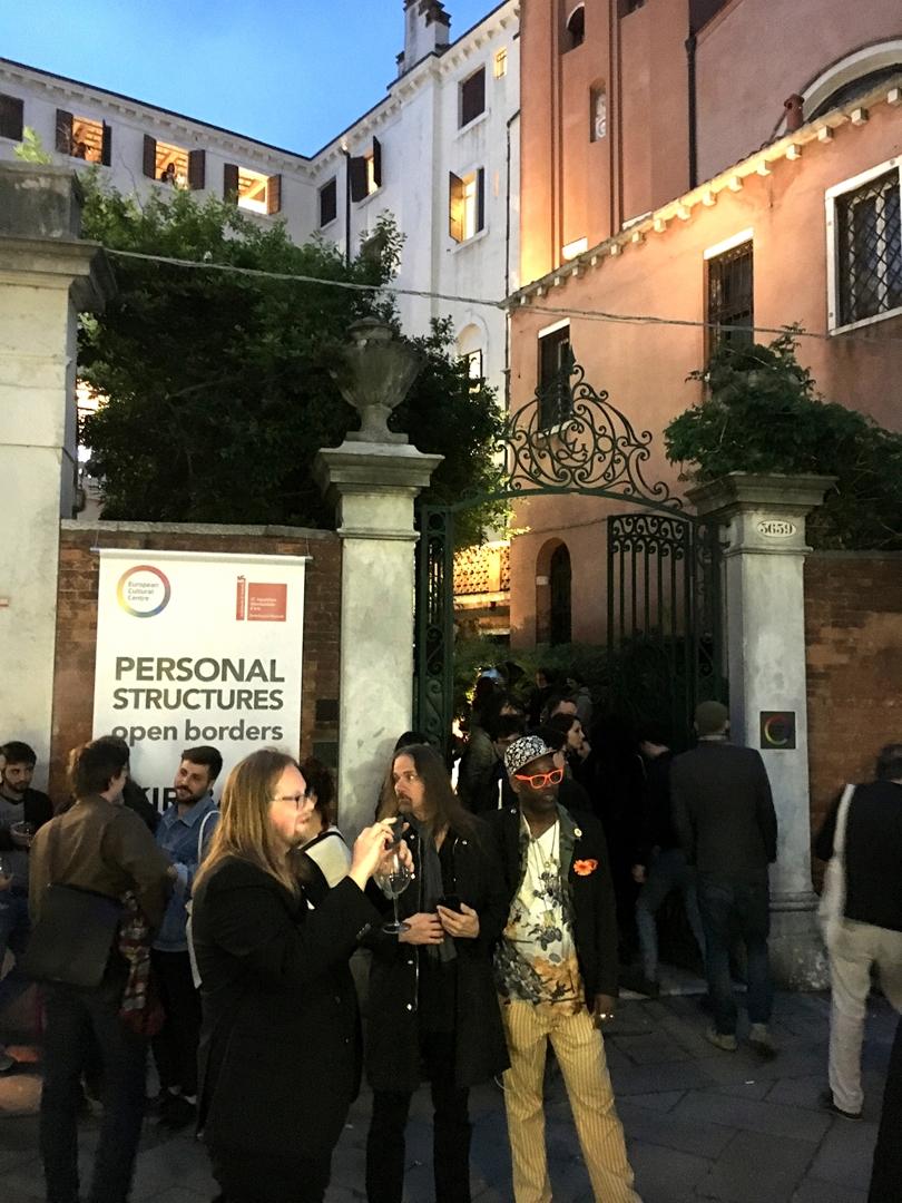 Palazzo Mora (Copy)