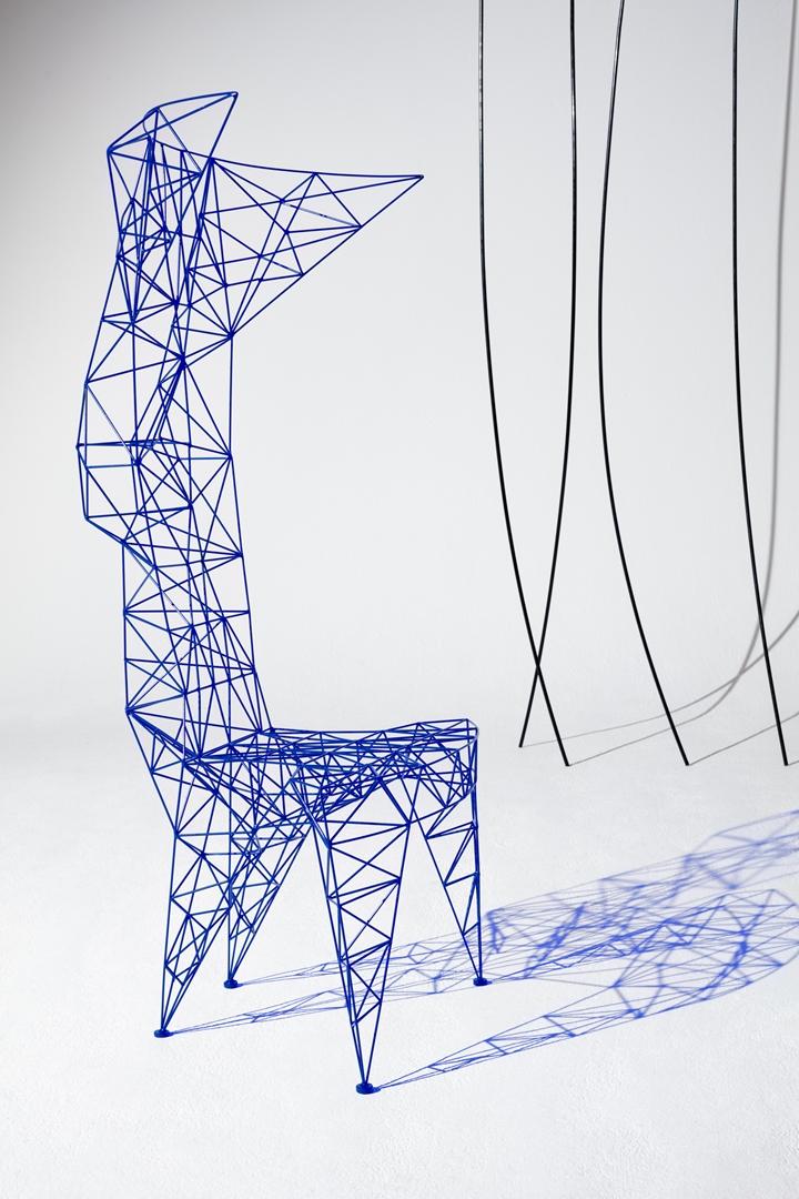 Pylon Chair Portrait (Copy)