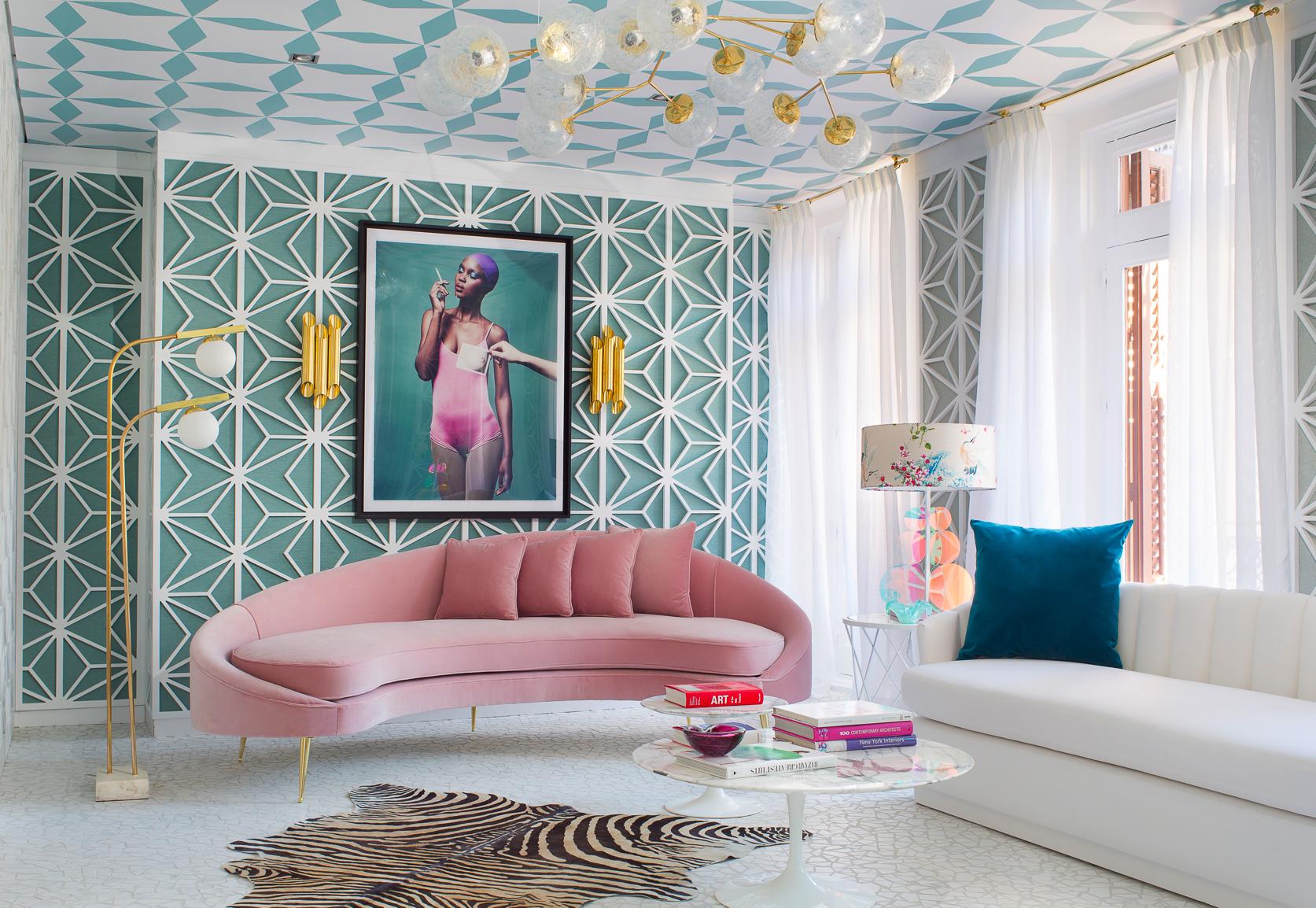 Revista estilo propio arquitectura y dise o arte y for Arquitectura de interiores upm