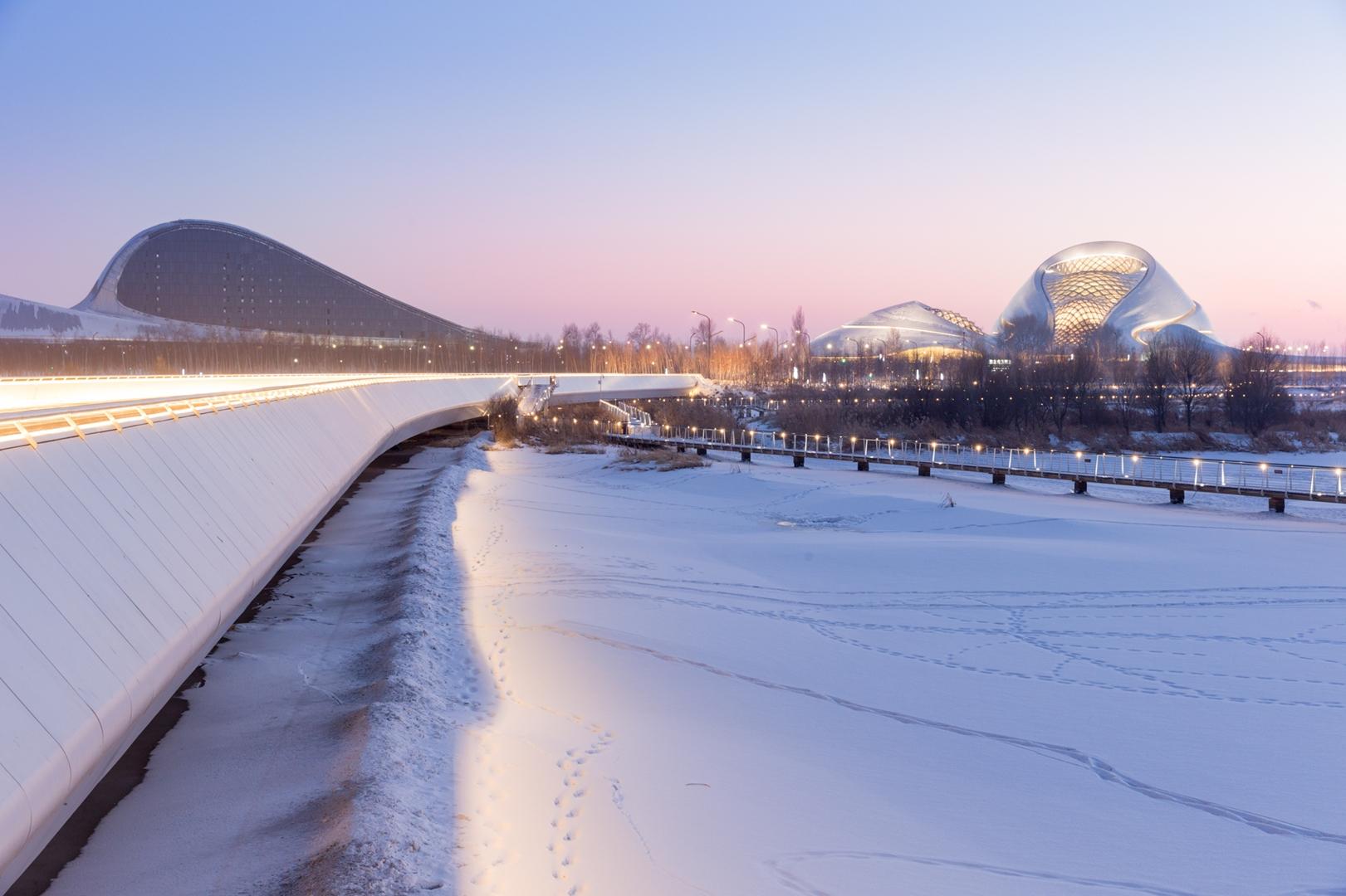 Harbin Opera House by Iwan Baan11 (Copy)