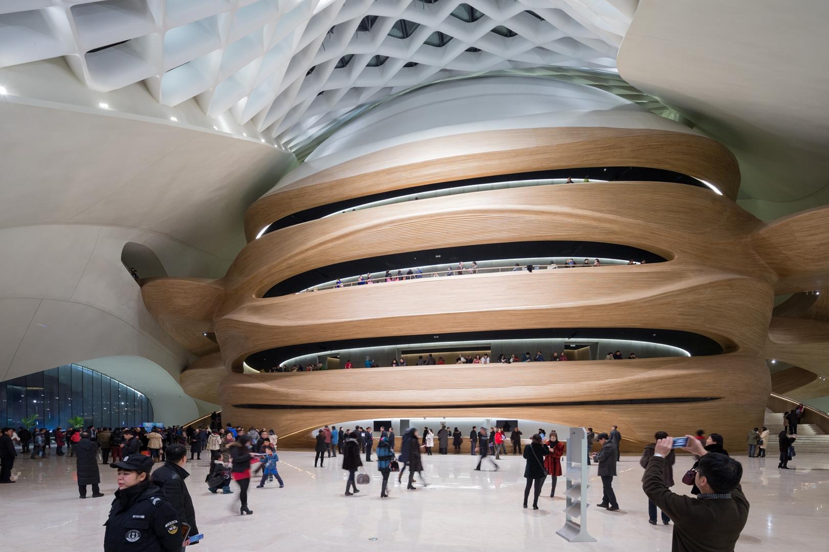 Harbin Opera House by Iwan Baan15 (Copy)