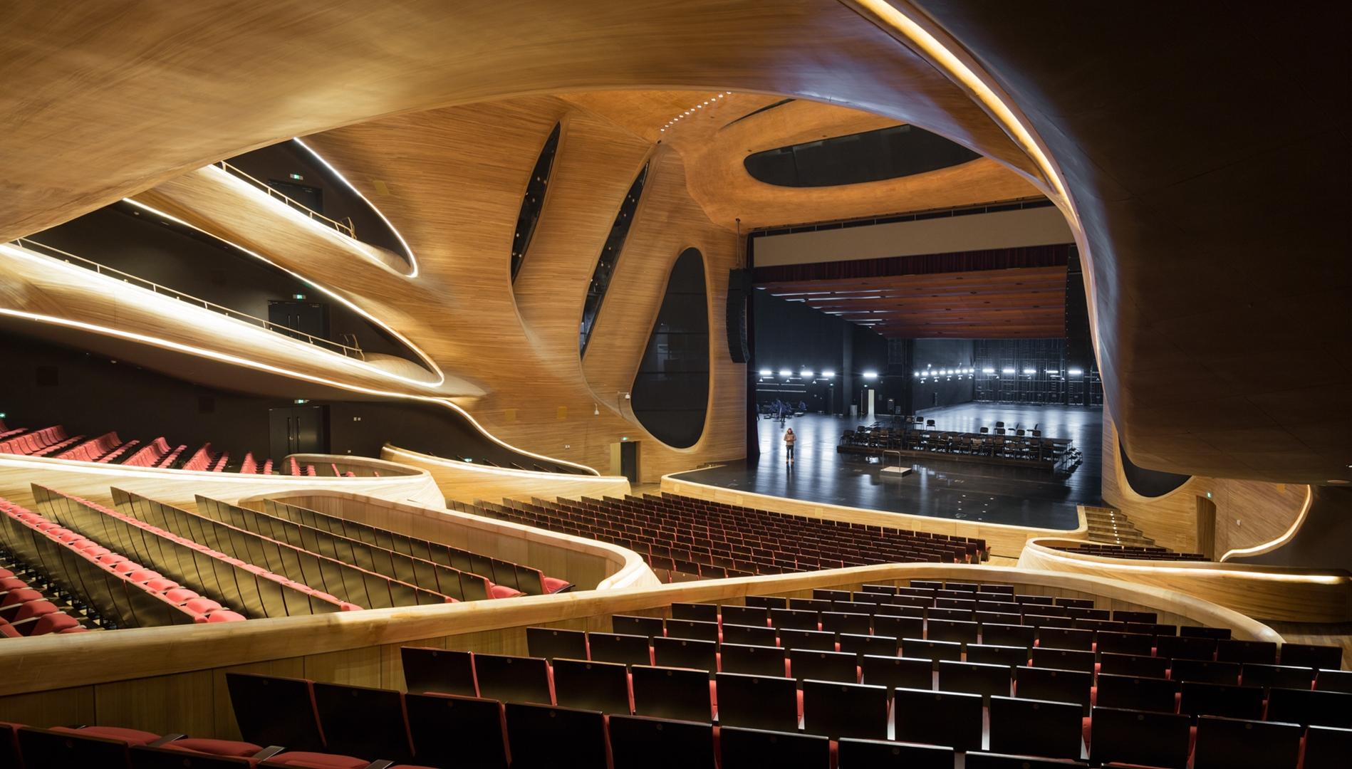Harbin Opera House by Iwan Baan19 (Copy)