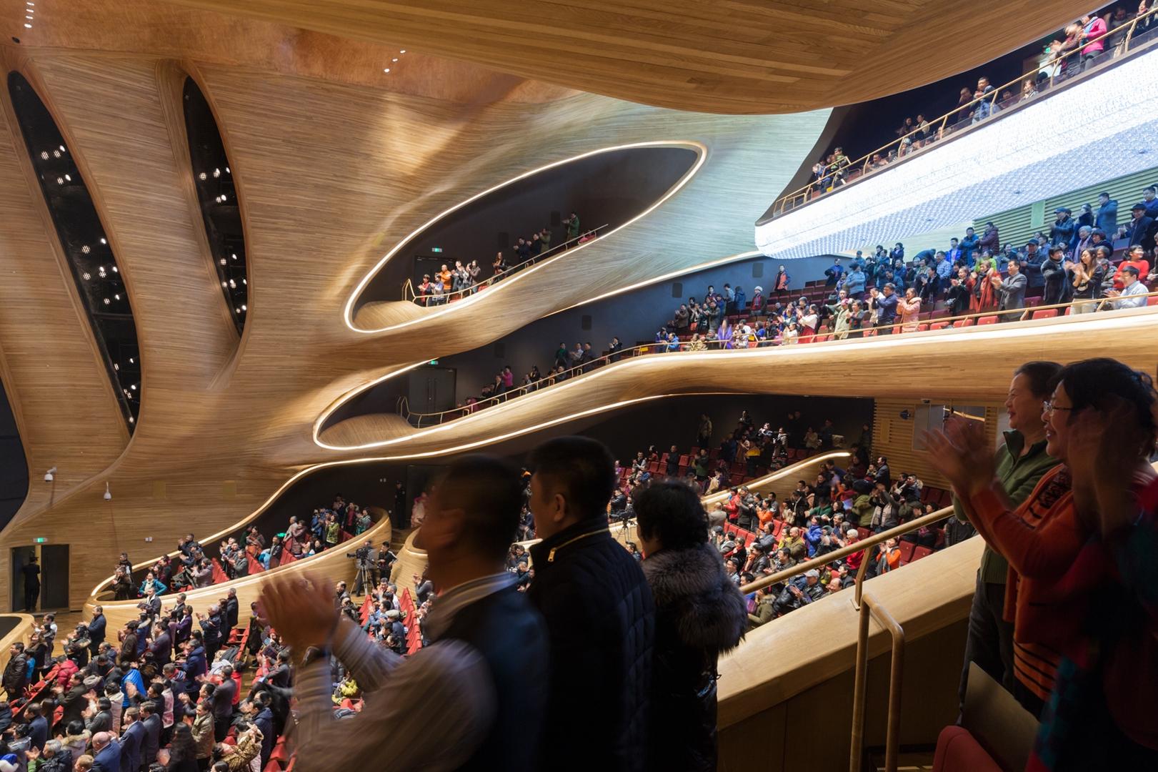 Harbin Opera House by Iwan Baan21 (Copy)