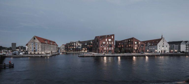 Rasmus Hjortshoj - Kroyers Plads PRINT-128 (Copy)