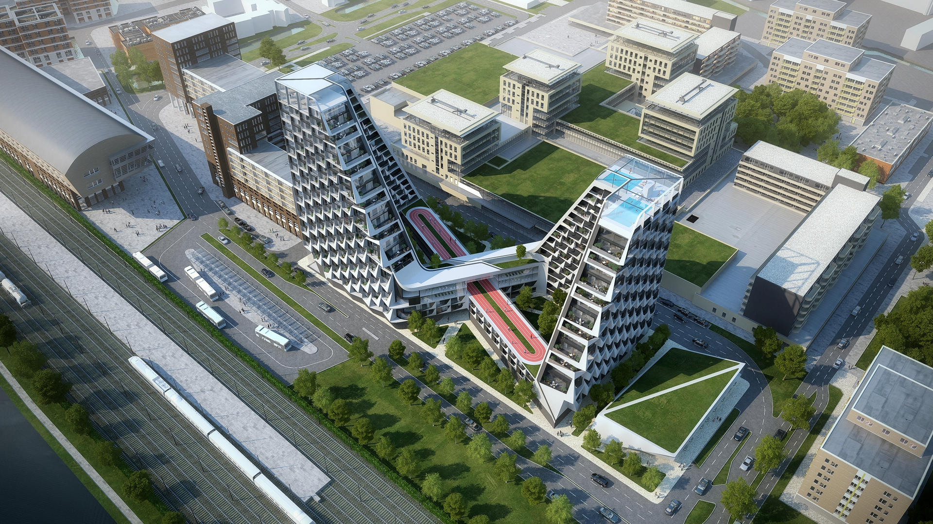 03_Peter_Pichler_Architecture_looping_towers_Netherlands_BIRD_VIEW (Copy)