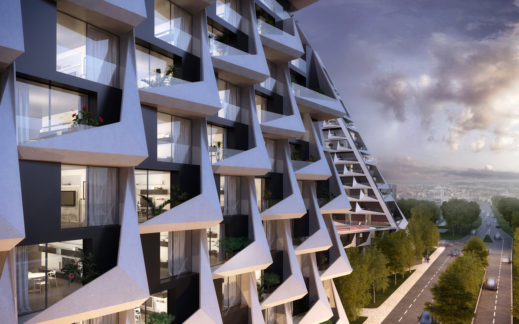 04_Peter_Pichler_Architecture_looping_towers_Netherlands_FACADE_CLOSE_UP_1 (Copy)