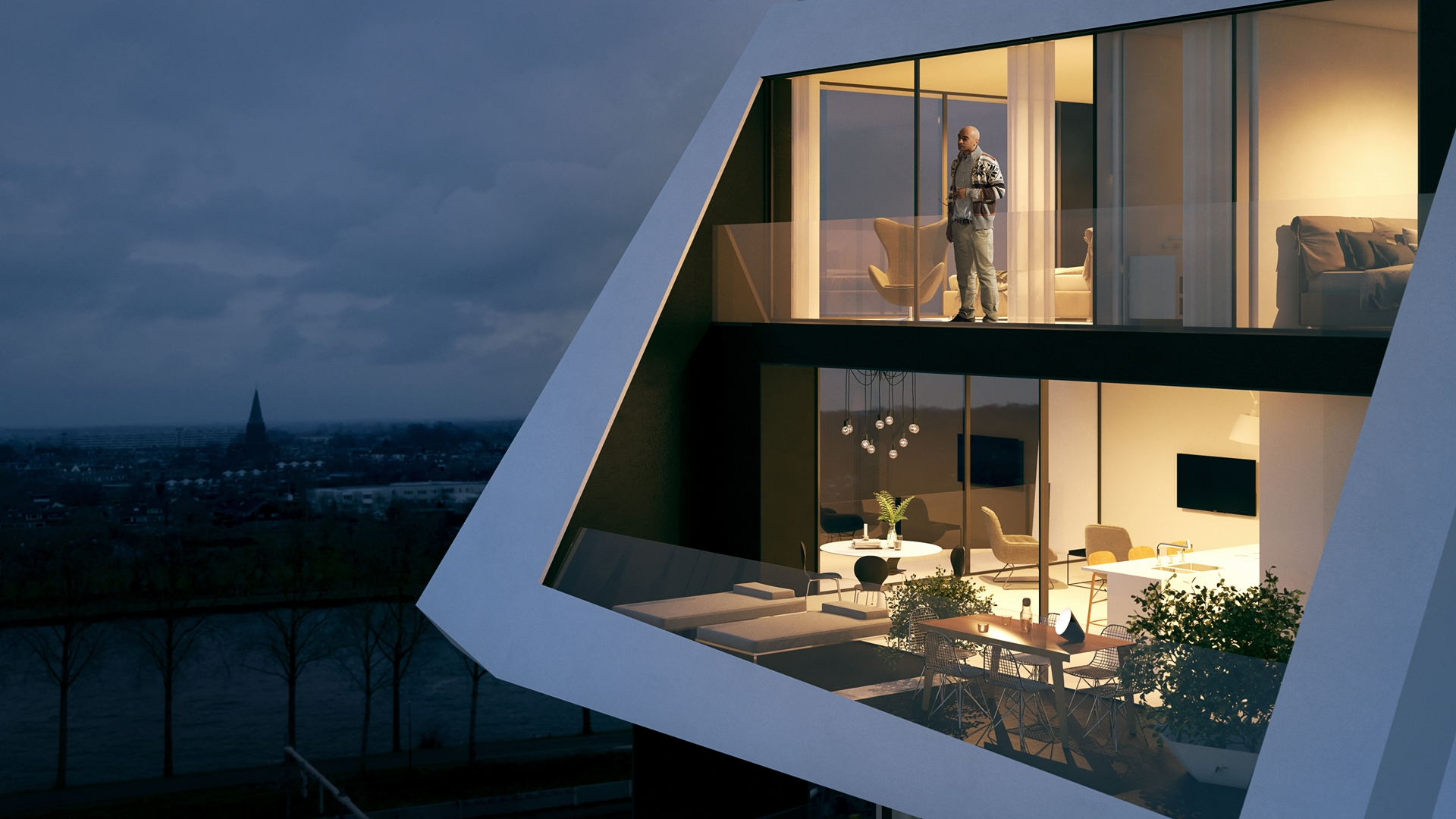 06_Peter_Pichler_Architecture_looping_towers_Netherlands_TERRACE_DUPLEX (Copy)