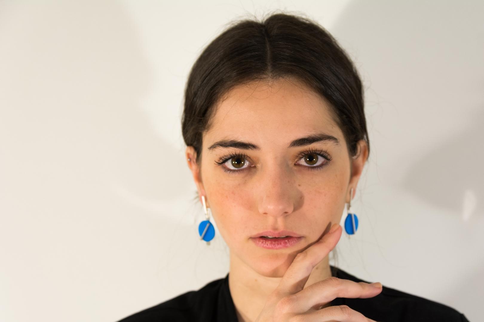 Modelo: Evelyn Keila.