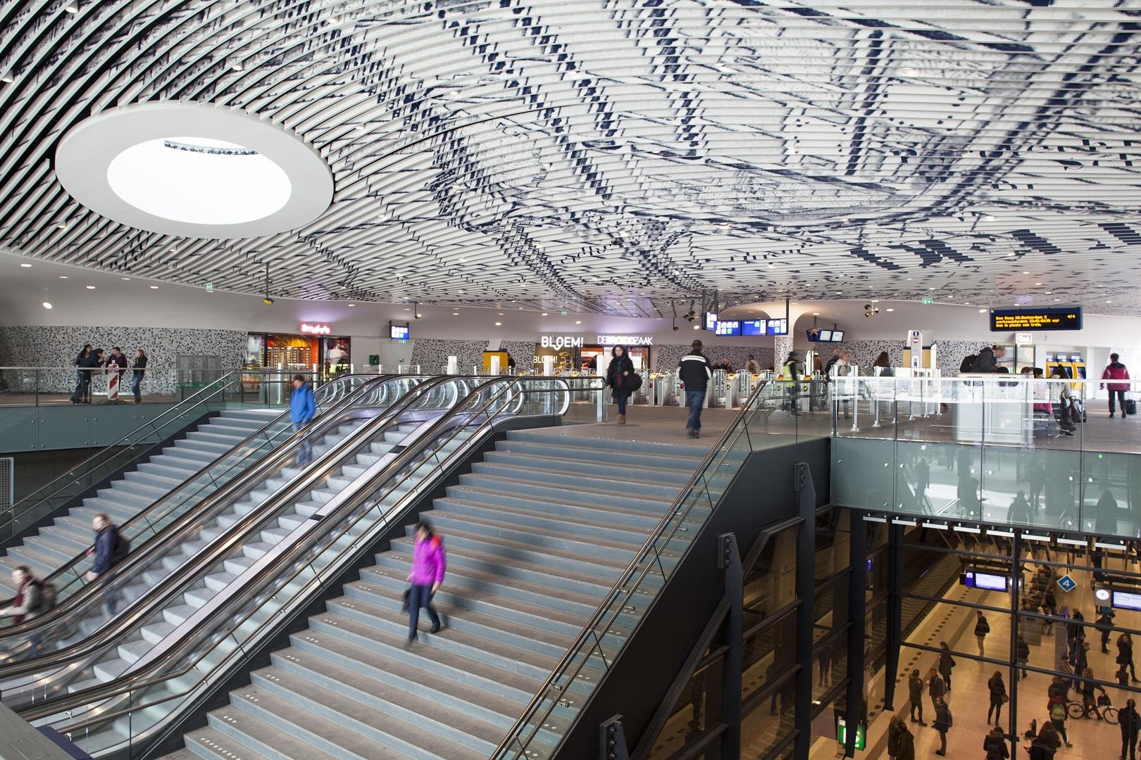 Foto Mecanoo_Stationshal Delft_13 (Copy)