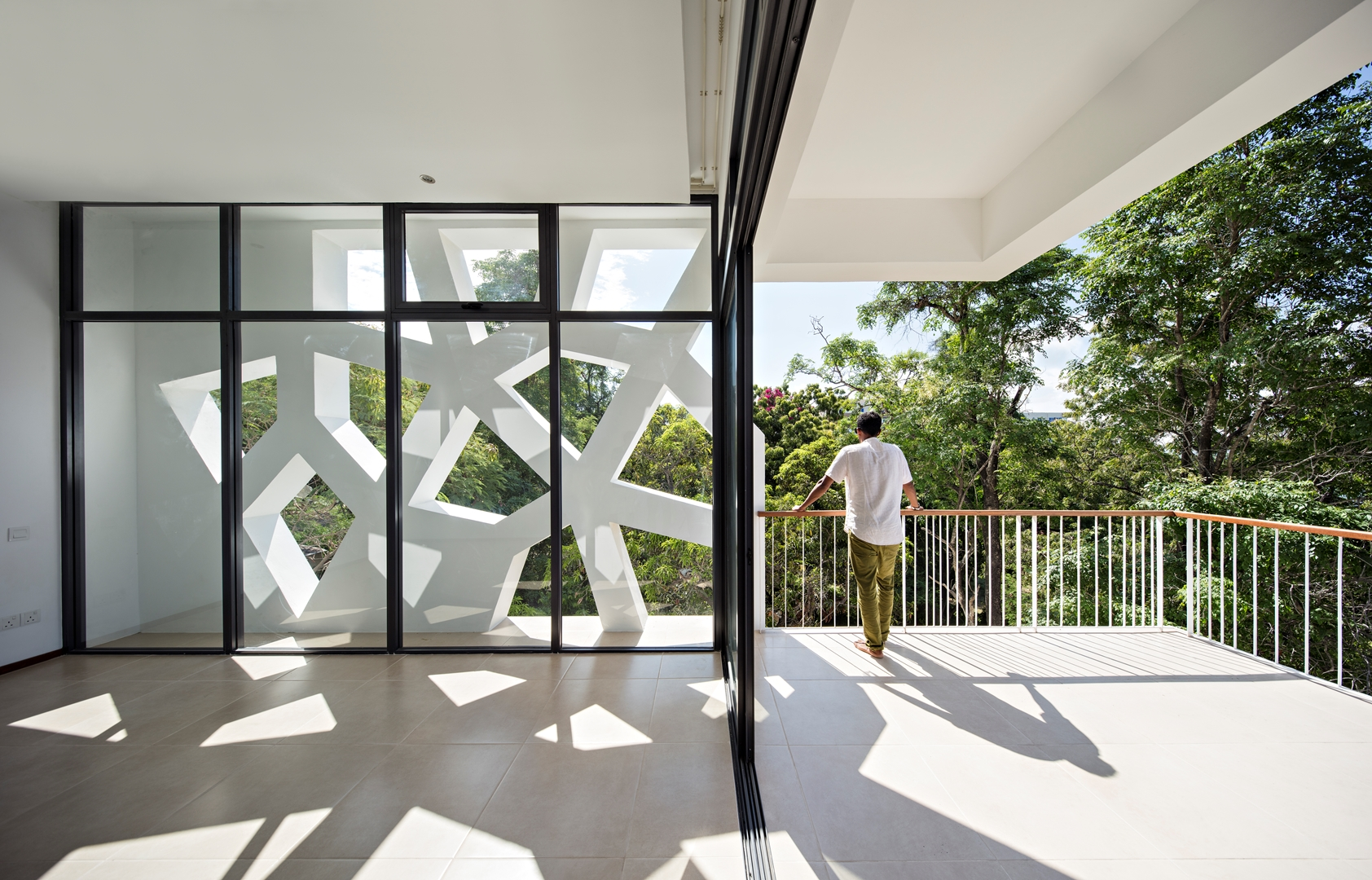 Urko Sanchez Architects - Tudor Apartments (10) (Copy)