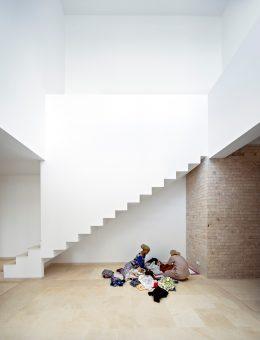 Urko Sanchez Architects - Tudor Apartments (11) (Copy)