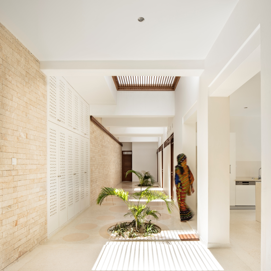Urko Sanchez Architects - Tudor Apartments (9) (Copy)