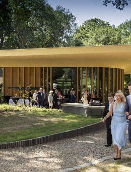 03_St Gerlach pavilion and manor farm_Mecanoo architecten_Photo by Etienne van Sloun (Copy)