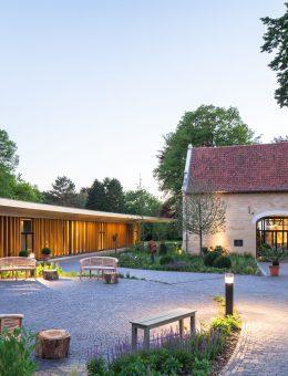 09_St Gerlach pavilion and manor farm_Photo by Mecanoo architecten (Copy)