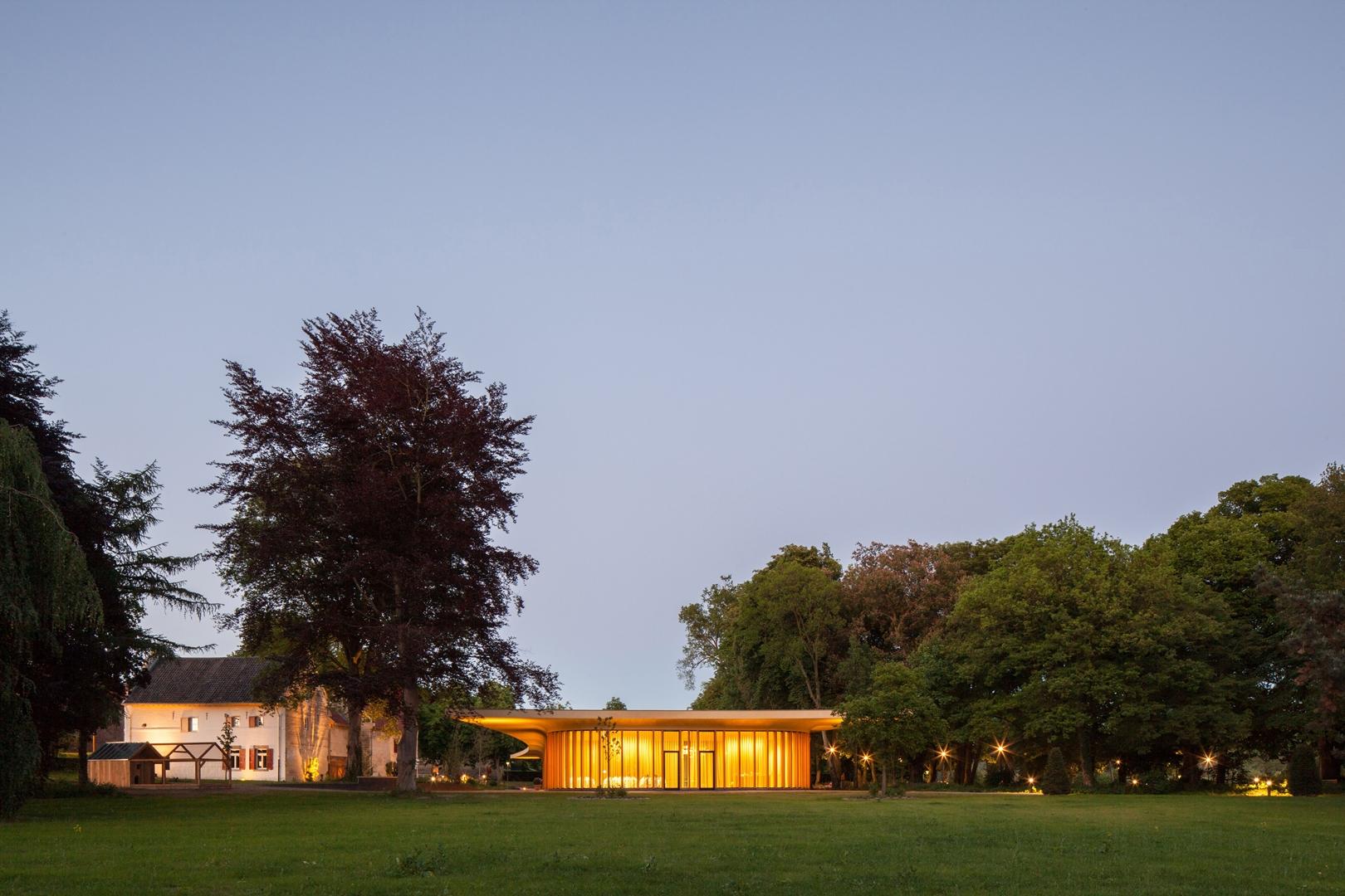 11_St Gerlach pavilion and manor farm_Photo by Mecanoo architecten (Copy)