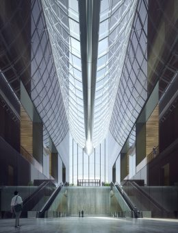 13. MAD_12003_Chaoyang Park Plaza_i_13_entrance lobby of the highrise (Copy)