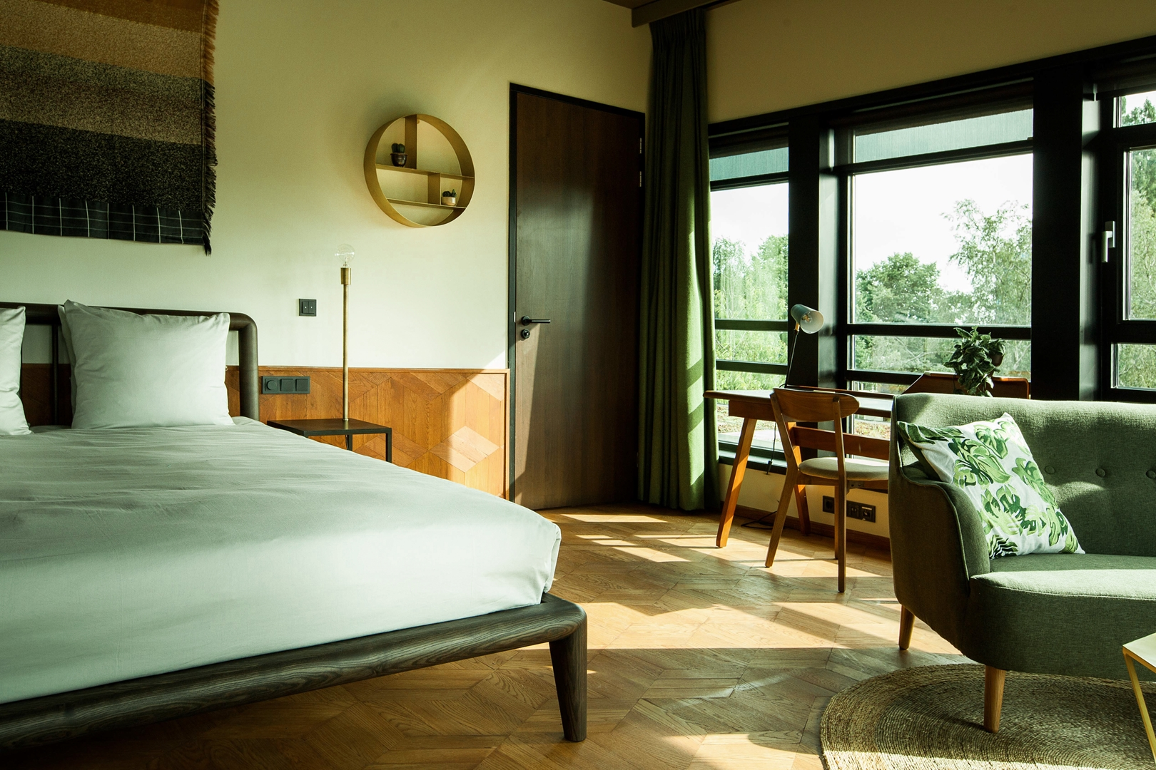 Fizeaustraat Suite Room (Copy)