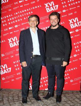 Bjarke Ingels y Franco Moccia (Copy)