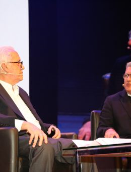 Jorge Solsona en diálogo con Roberto Converti (Copy)